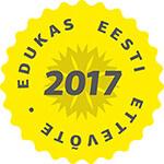 Edukas Eesti ettevõte 2017 Espresso