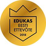 Edukas Eesti ettevõte 2018 Espresso
