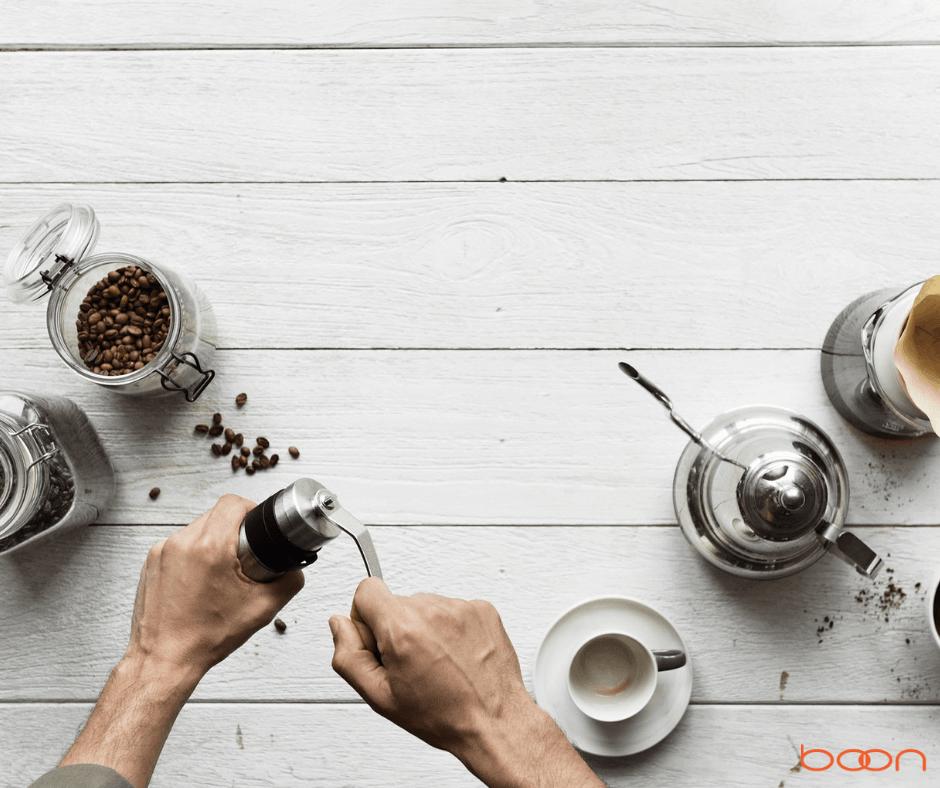 Erinevad kohvijoogid, latte, espresso, pätikohv, lahustatav kohv