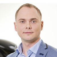 Janno Siilbek portreefoto