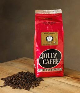 Jolly caffe kohviuba
