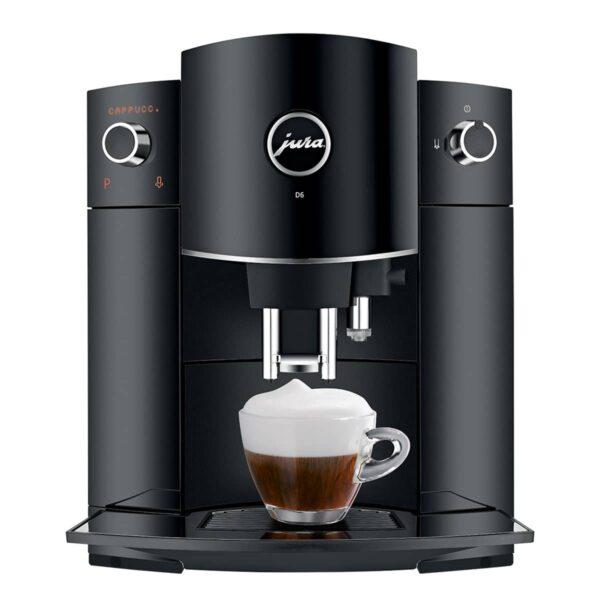 JURA D6 Espressomasin