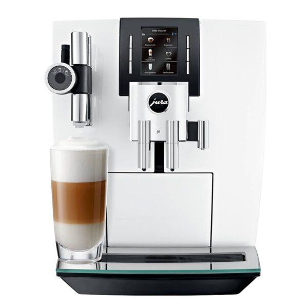 JURA J6 Espressomasin
