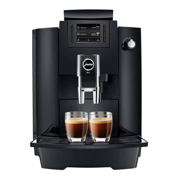 JURA WE6 Espressomasin