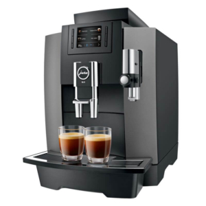 JURA WE8 2019 Espressomasin