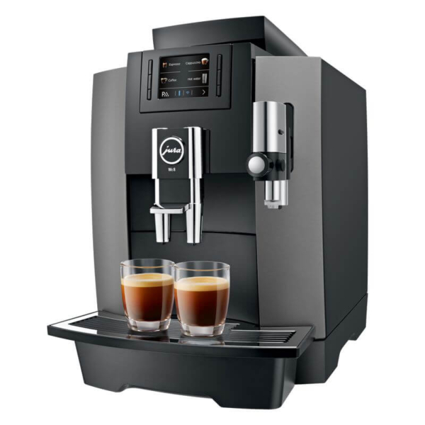 JURA WE8 2019 Espressomasin
