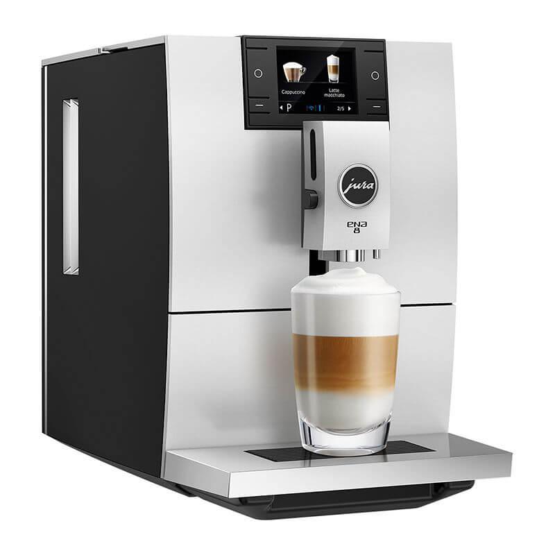 JURA ENA 8 kohvimasin, espressokohv, espressomasin Jura