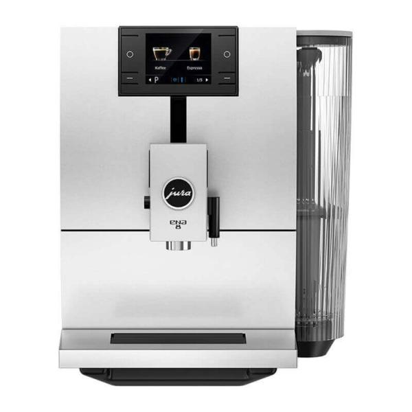 JURA ENA 8 kohvimasin, espressomasin