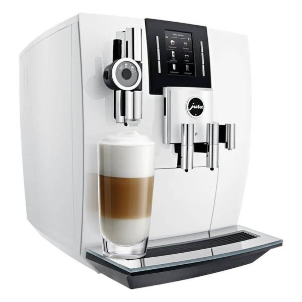 JURA_IMPRESSA_J6 espressomasin, kohvimasin