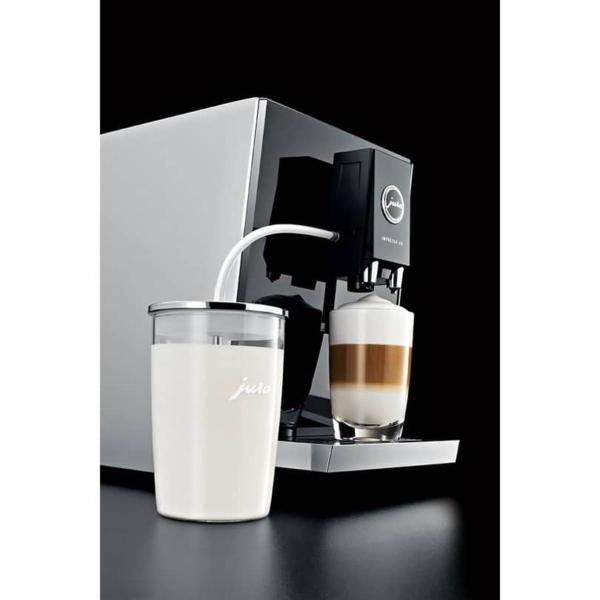 JURA Piimamahuti kohvimasinaga
