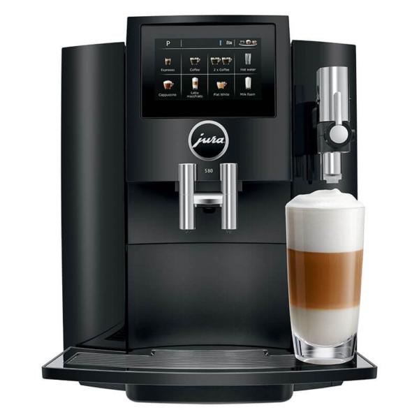 JURA S80 espressomasin