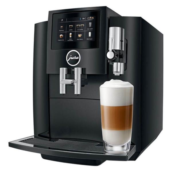 JURA S80 must kohvimasin, espresso