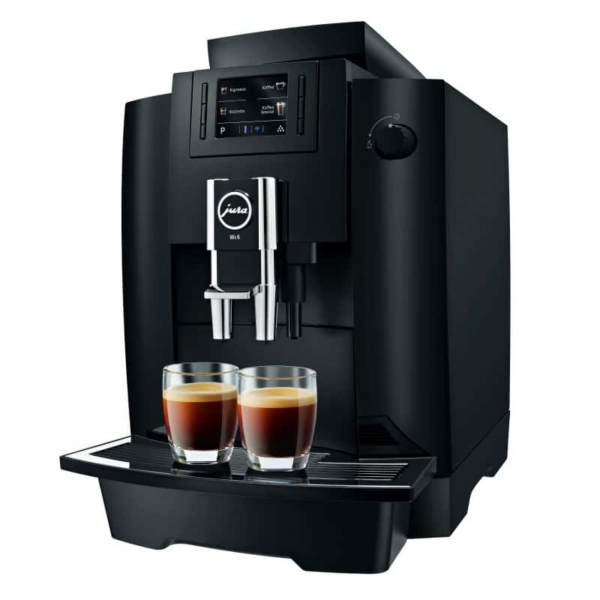 JURA WE6 kohvi- ja espressomasin