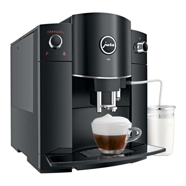 Jura D60 kohvimasin