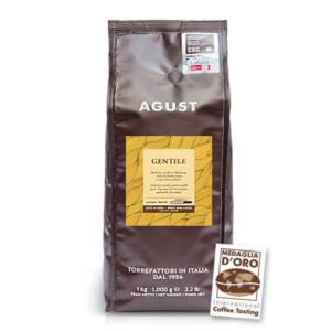 Kohviuba Agust Gentile
