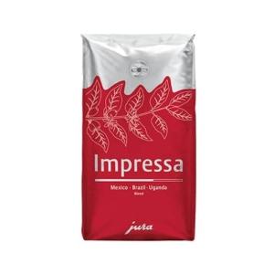 Kohviuba JURAImpressa