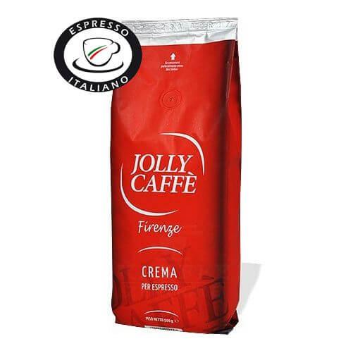 Kohviuba Jolly Caffe Crema 500g