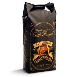 Kohviuba Universal Royal