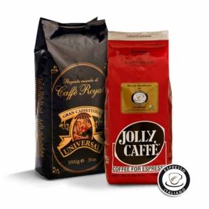 Kohviubade komplekt Dolce