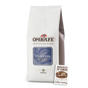 Omkafe Diamante kohv
