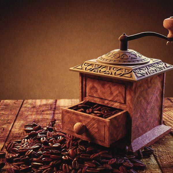 Kohviveski ja jahvatatud kohvioad