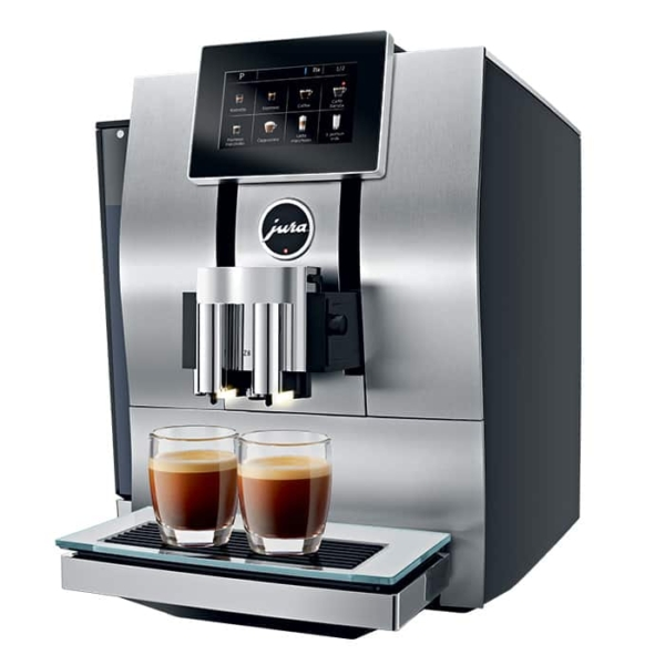 Jura impressa Z8 kohvimasin