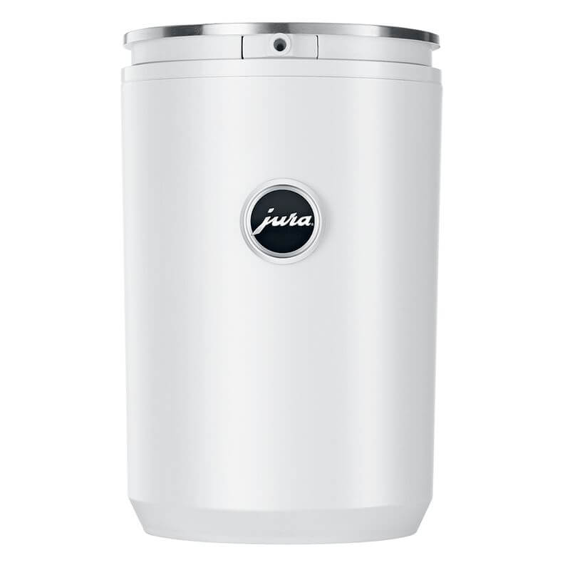 Jura Cool Control piimajahuti valge