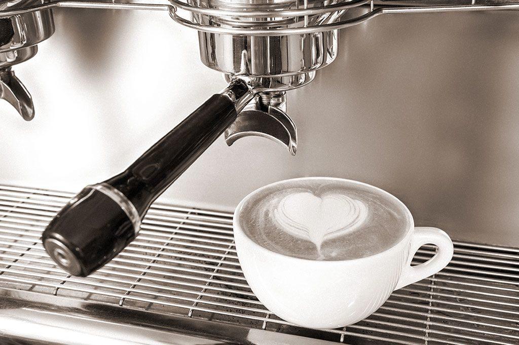 Universal kohvi