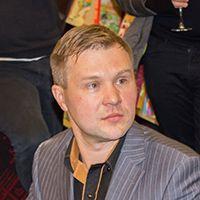 Lauri Rapp portreefoto