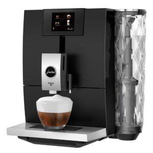 Kohvimasin JURA ENA 8 Full Metropolitan Black