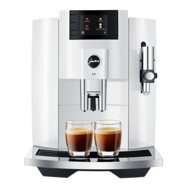 JURA E8 (EB) Espressomasin