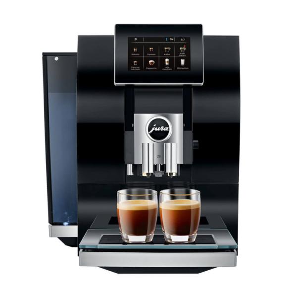 JURA Z8 Espressomasin