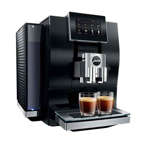 JURA Z8 Kohvimasin