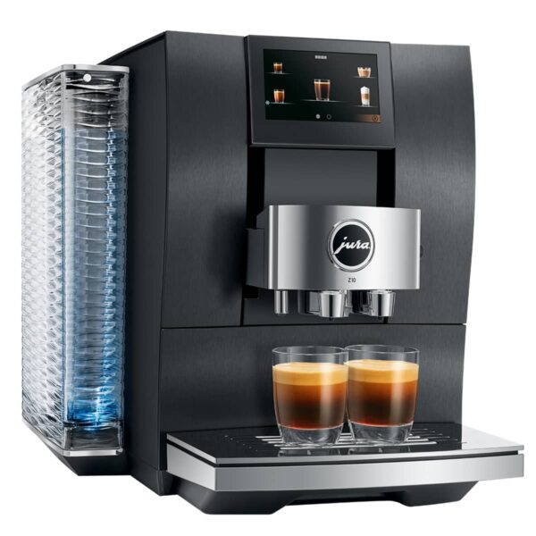 JURA Z10 Kohvimasin